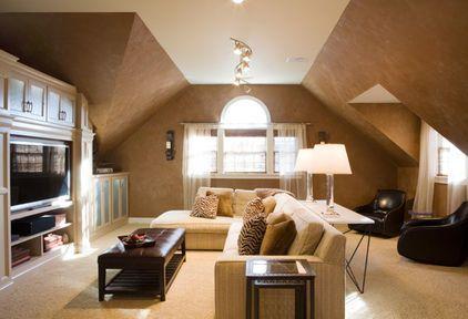 bonus room decor & bonus room decor   Bonus Room Decor   Pinterest   Bonus rooms Room ...