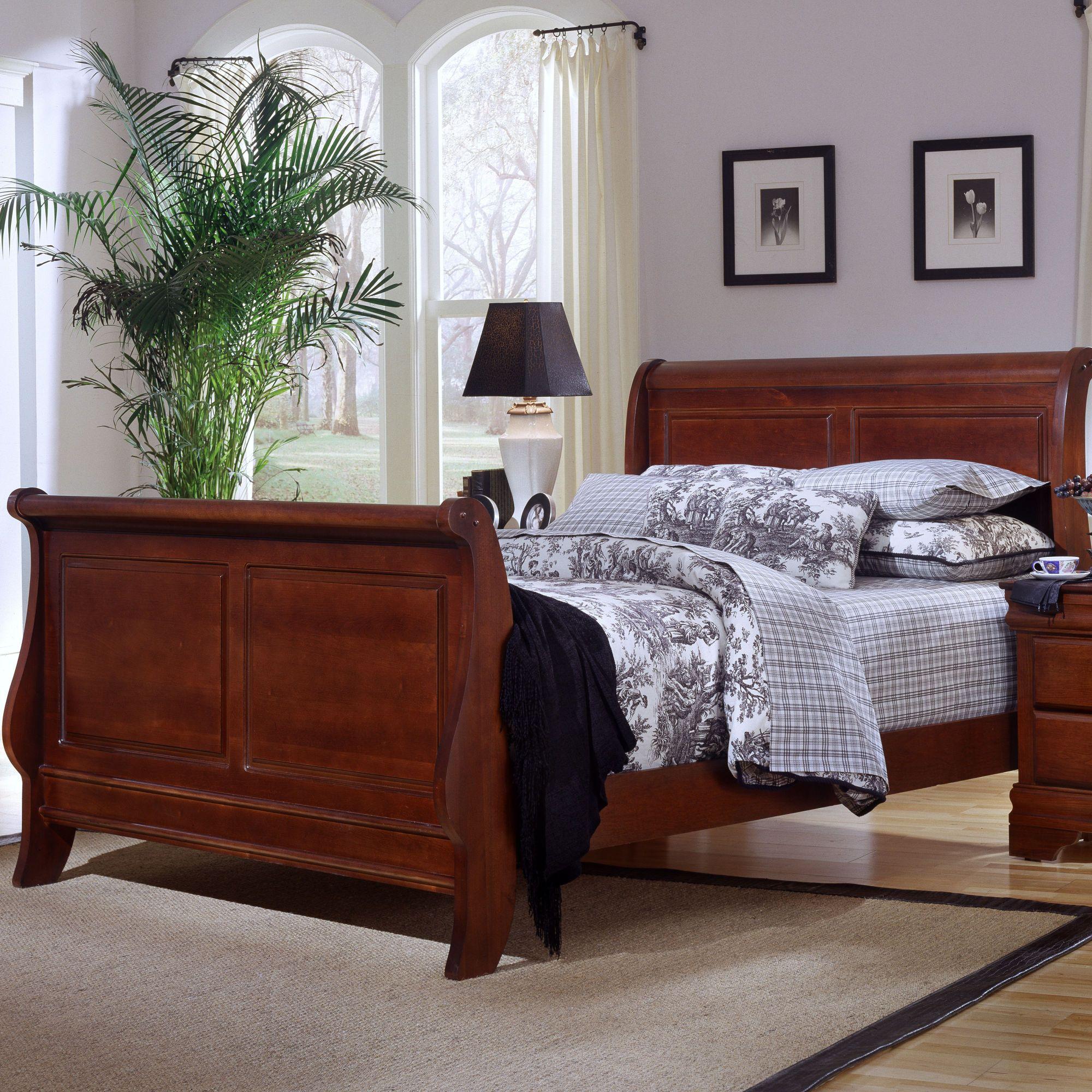 Central Furniture Bedroom Sets