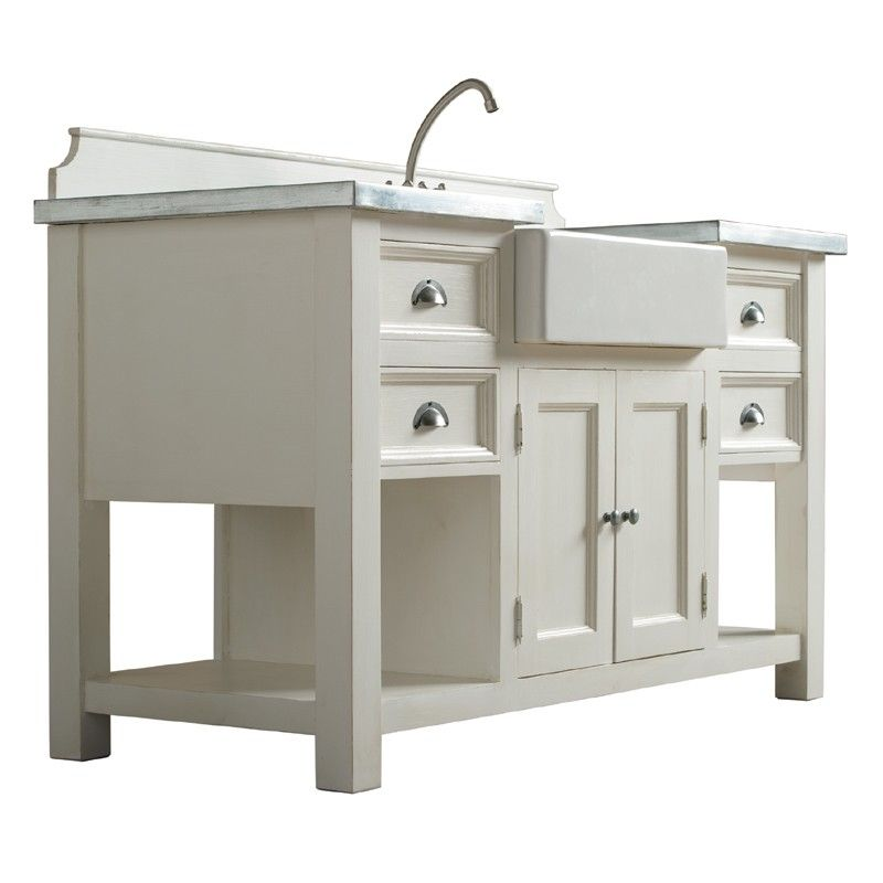 Stunning Mobile Con Lavello Da Cucina Contemporary - Design ...