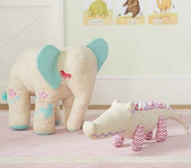 39 For That Cute Little Elephant Pottery Barn Kids