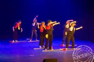 DANS & SPORT dansen en sporten voor mensen met een beperking