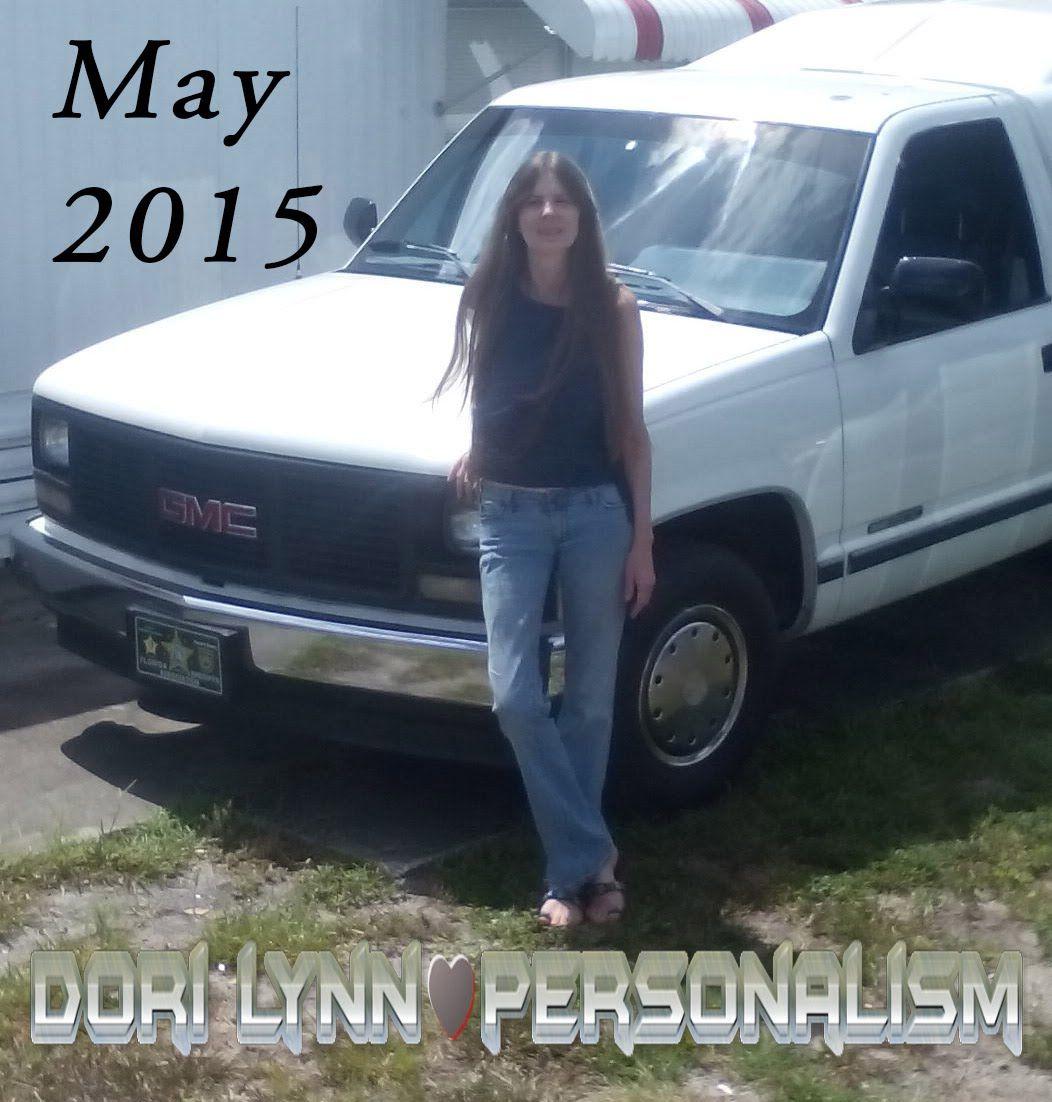 Personalism May 2015