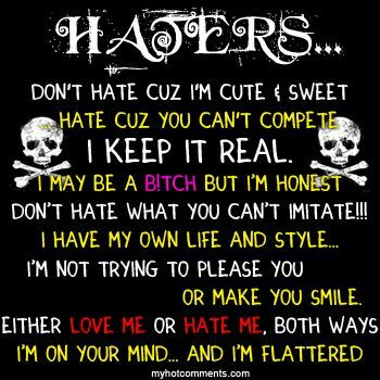 Love Quote Jealousy Quotes To All My Haters Quotes Pictures Of Hater Quotes The World Through Quotes About Haters Jealousy Quotes Jealousy Quotes Haters