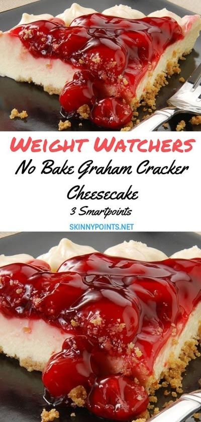 30 Weight Watchers Desserts Recipes With SmartPoints