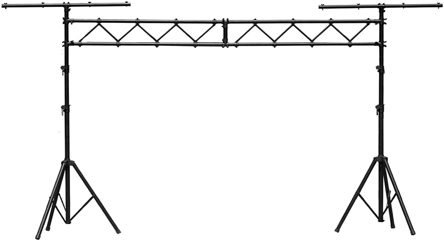 On Stage Stands Ls Lighting Stand With Truss