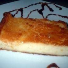 La Dieta Definitiva: Tarta de queso sin tolerados