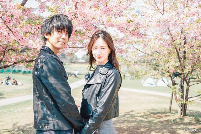 インスタ毎日投稿チャレンジはじめます  今日は #Lovegraphキャンプ で撮影したカップルさんの写真を 爽やかでとても素敵なおふたりでした  #カップルフォト #桜 #葛西臨海公園 #team_jp_春色2019  #art_of_japan_ #PHOS_JAPAN #as_archive #indies_gram #tokyocameraclub #snapshot  #photogenic_jp #jp_mood #jp_portrait部 #japan_portrait_club #good_portraits_world #Lovers_Nippon_Portrait #毎日が笑顔で溢れてる #幸せな瞬間をもっと世界に #その瞬間に物語を #ポトレ撮影隊 #ポトレのセカイ #広がり同盟 #何気ない瞬間を残したい #カメラ女子 #写真部 #ファインダー越しの私の世界 #写真好きな人と繋がりたい #東京カメラ部 #totteでトッテ #写真 #れいちぇるフォト