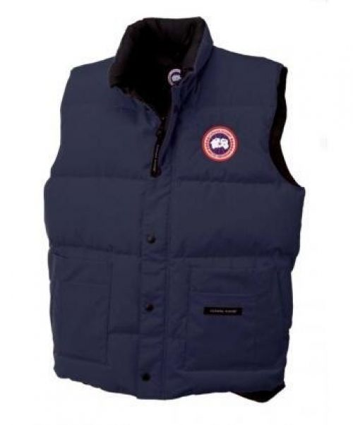 canada goose body warmer mens