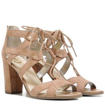 ac5e4edeeee1 Circus by Sam Edelman Women s Emilia Lace Up Dress Sandal at Famous Footwear