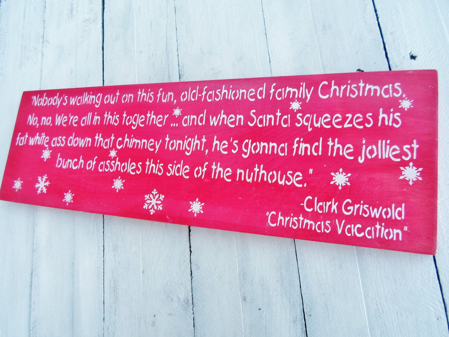 Funny Old Fashioned Quotes: CHRISTMAS VACATION Clark Griswold Christmas Vacation Funny