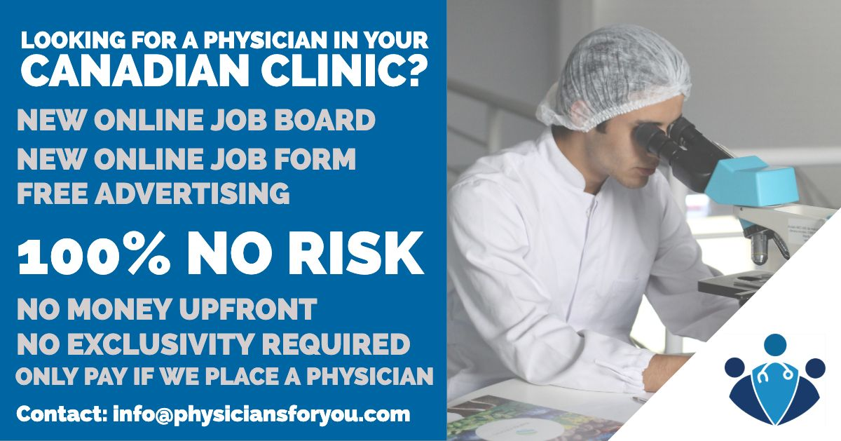 Make sure you check out our new jobs board page on our