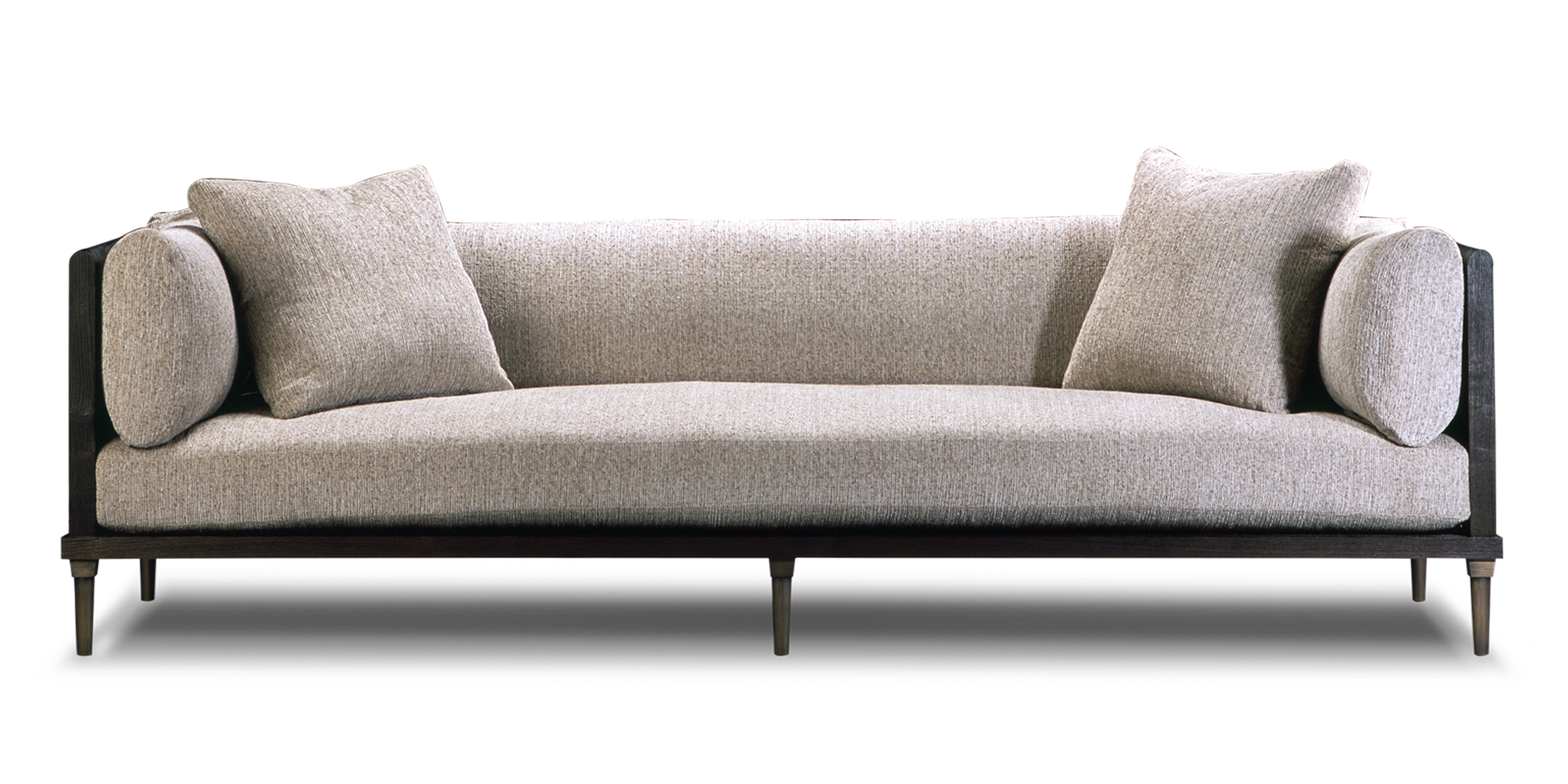 Chambord Sectional Sofa In Jiun Ho Inc Furniture Objects