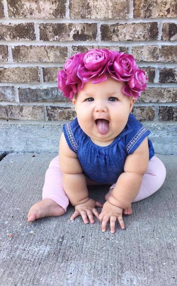 Pin By Trupti Dobarkar On Babies Cute Kids Pics Cute Little Baby Cute Babies