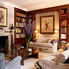 House  amp garden  leading interior designers decor styles decorating tips home also best images rh pinterest