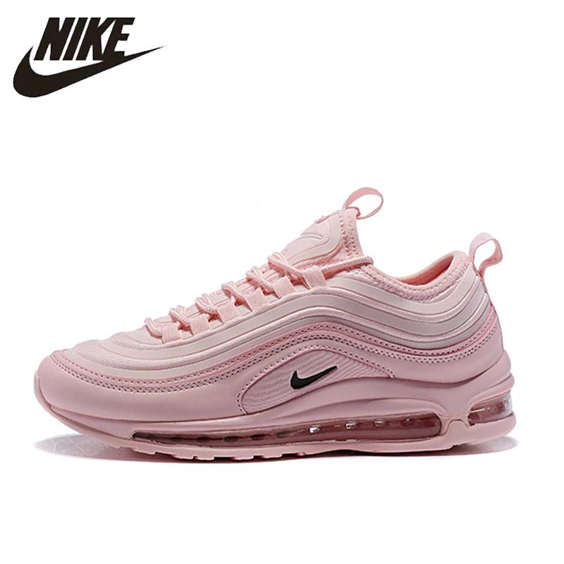 Nike Air Max 97 PinkWhite Release Date | HYPEBAE