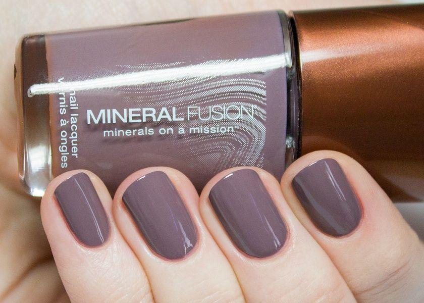 mocha stone - vegan nail polish My new fave color!! | Green Beauty ...