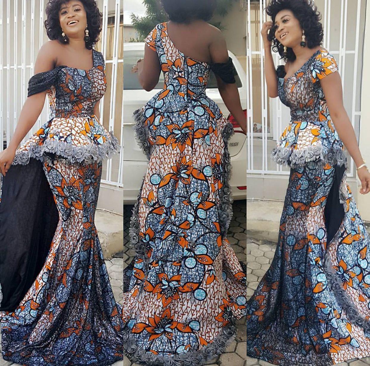 Source instagram msasoebi african fashion nigerian fashion
