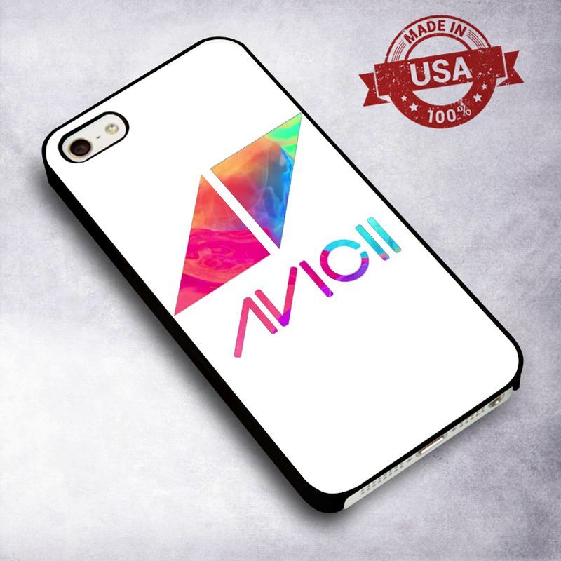 Awesome Avicii Symbol For Iphone 4 4s 5 5s 5se 5c 6 6s 6