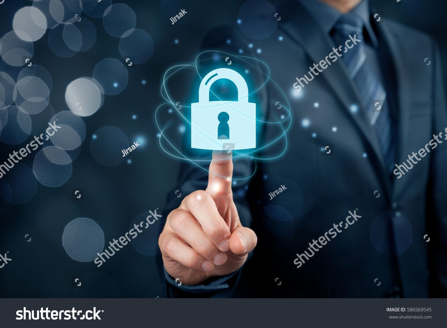 Cybersecurity And Information Technology Security Services Concept Login Or Sign In Internet Concepts In 2020 Cyber Security Information Technology Security Service