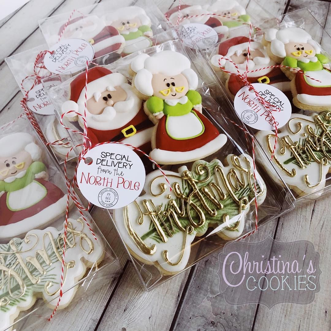 Christmas Cookies T Image By Meg Fink On Christmas