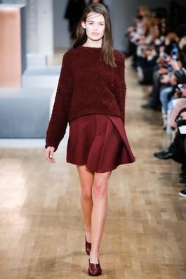 Tibi Fall 2015 Ready-to-Wear Fashion Show: Complete Collection - Style.com
