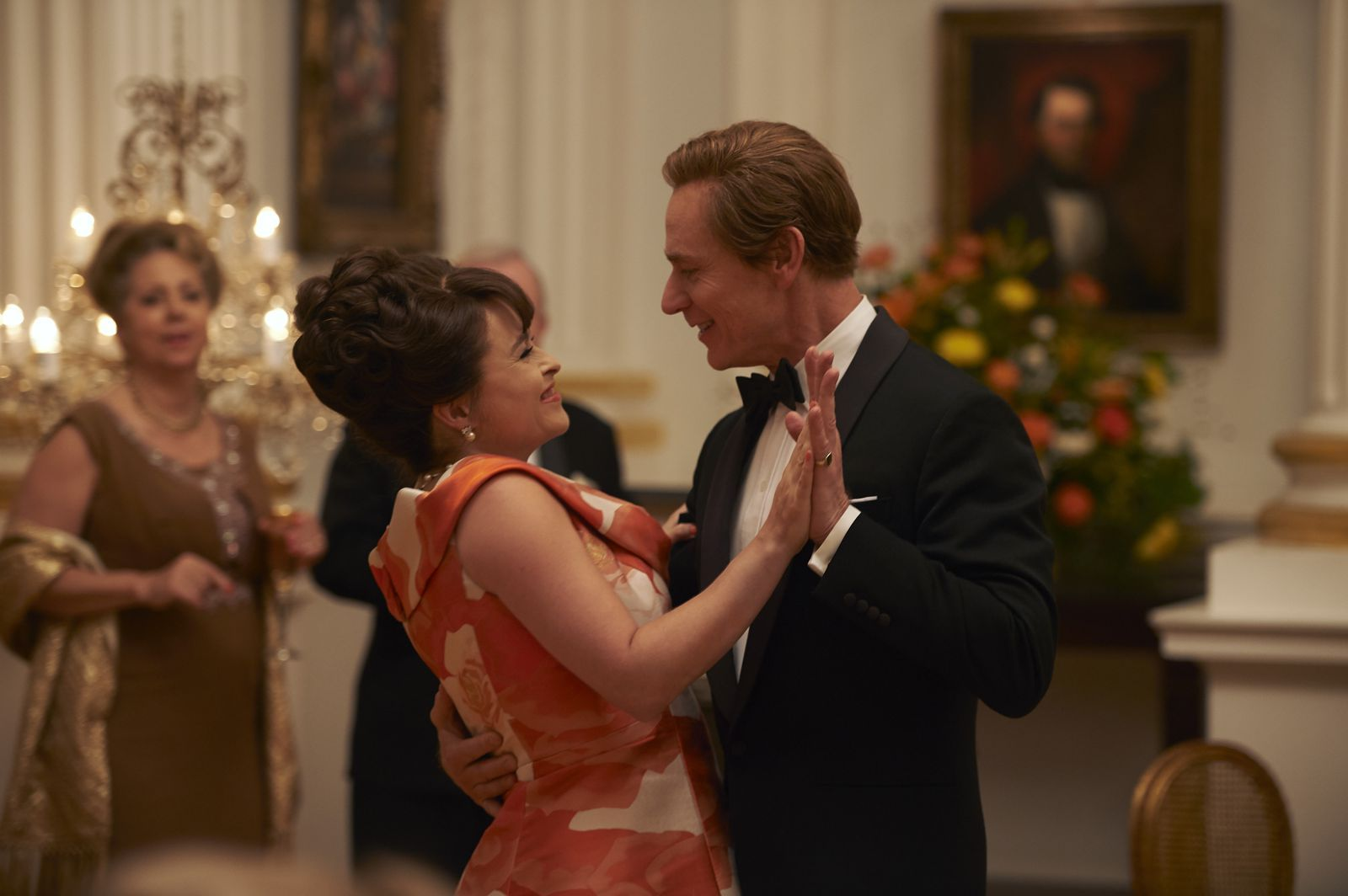 The Crown's season 3 air date is not as close as we think