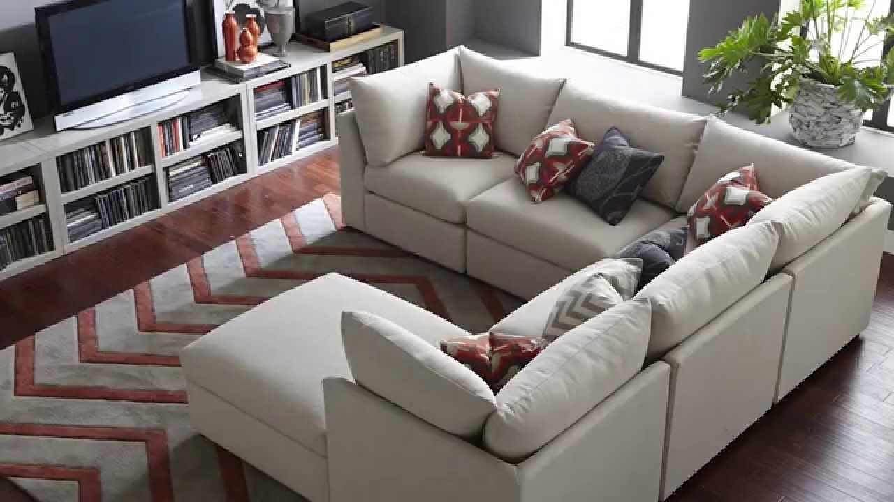 Pleasant Install The Best Modular Sectional Sofa In Your Room To Ibusinesslaw Wood Chair Design Ideas Ibusinesslaworg