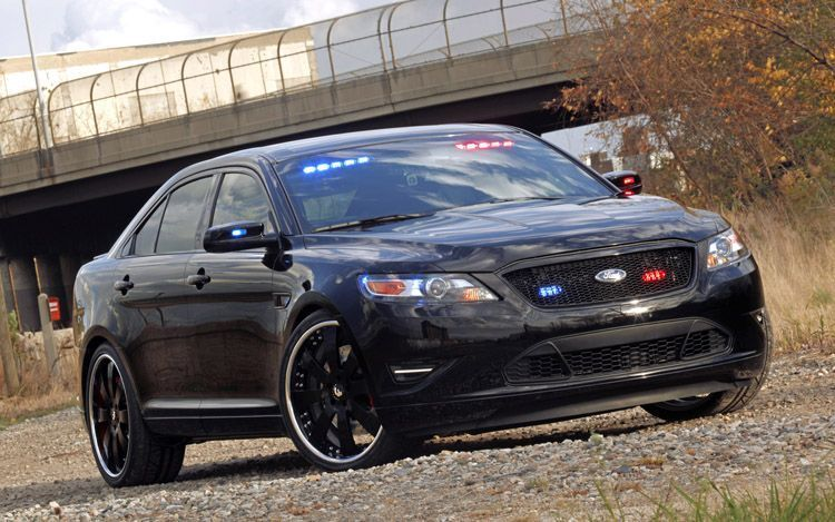 Black 22 Inch Rims On New Ford Taurus Google Search Ford