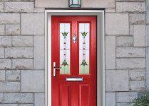 Pvc Doors, Composite Doors or Timber Doors?   The pros and cons.  #diytips #directdoors