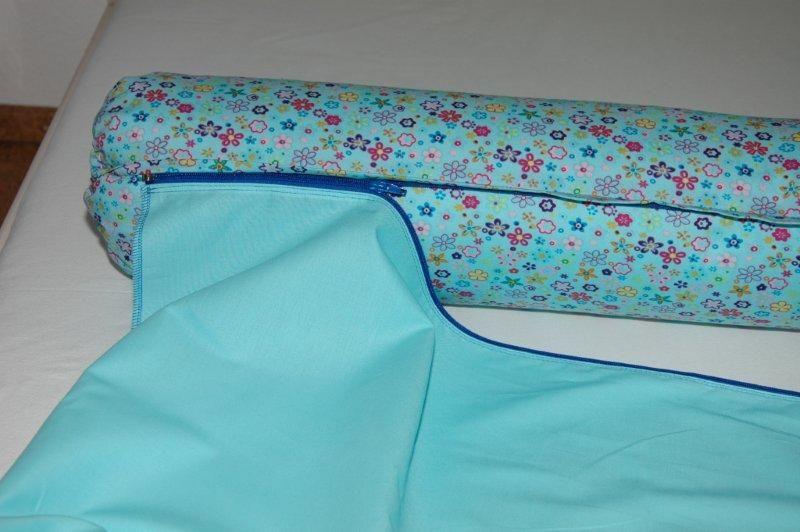 Loonie Der Kuschelige Rausfallschutz Furs Bett So Funktionierts