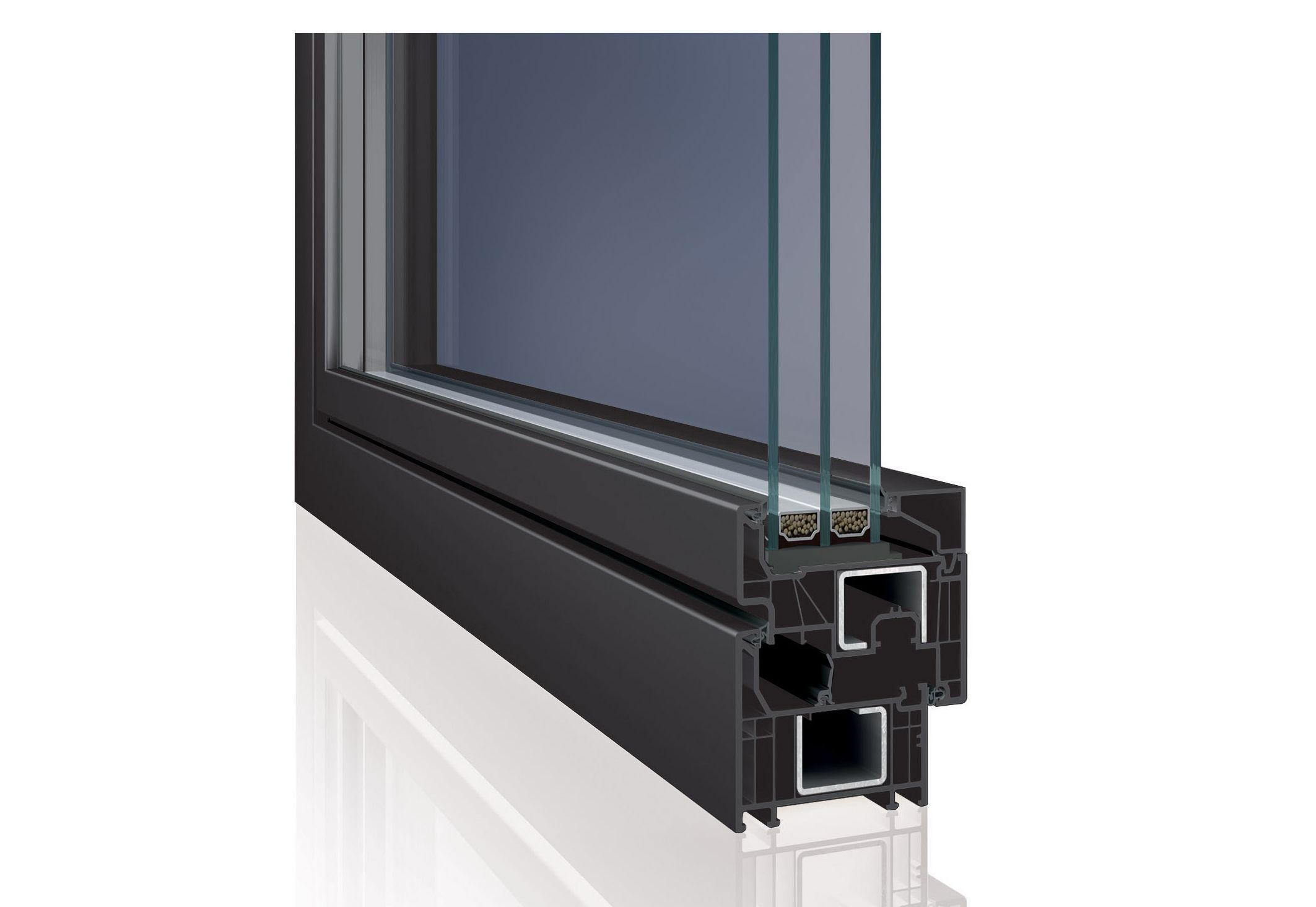 Inoutic Elegante Alternative Zu Aluminium Fenstern Aluminium Fenster Aluminium Fenster