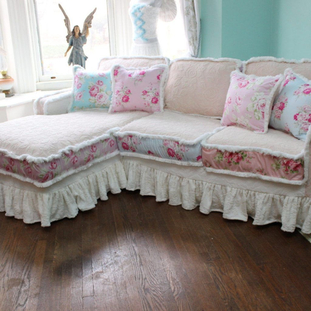 Shabby Chic Sofa Beds