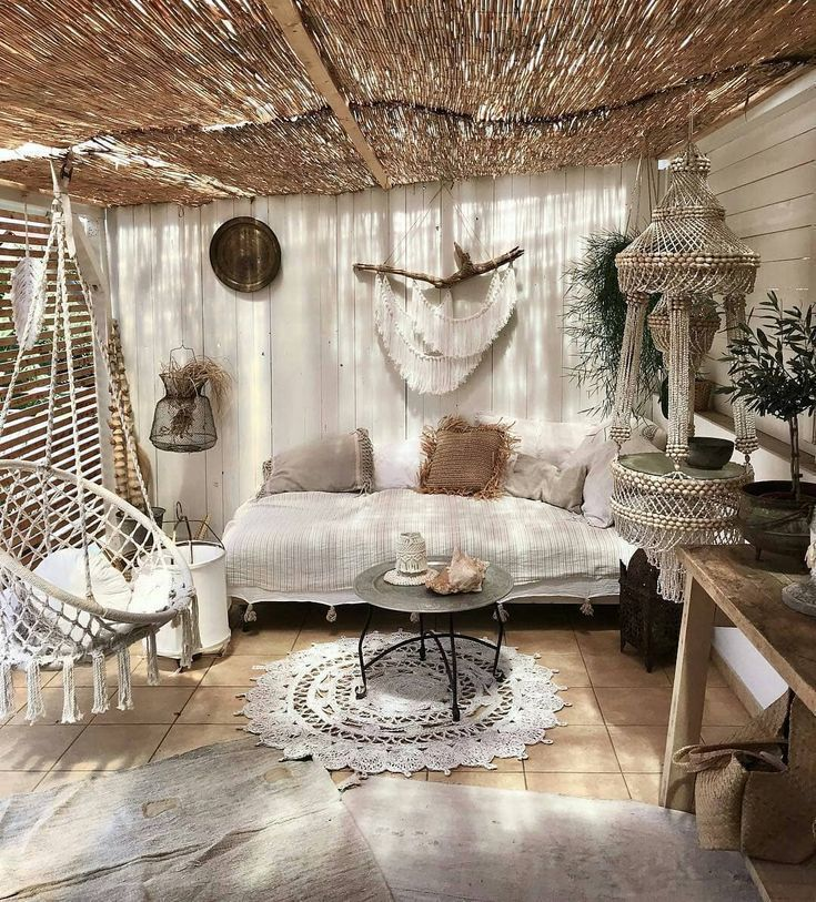 Photo of S F S N ° 13 – Another uniquely large terrace ispo. These boho dream terraces …