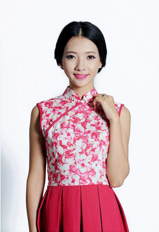 Modern cheongsam - online singapore shop | Cheongsam | Pinterest ...