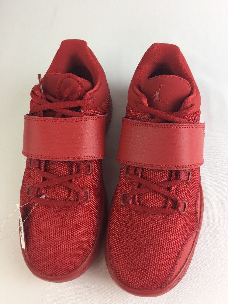 f1b9efa274ce48 Jordan J23 Boys Athletic Sneakers Size 6.5 Youth Gym Red  Nike   AthleticSneakers