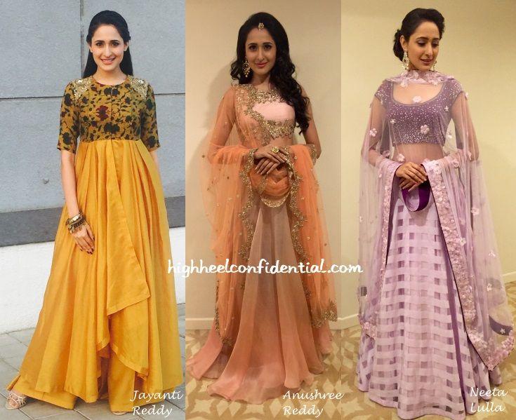 pragya-jaiswala-jayanti-reddy-anushree-neeta-lulla | 25th ...