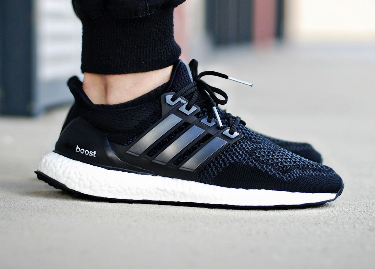 adidas ultra boost st mens shoes running shoes adidas black friday