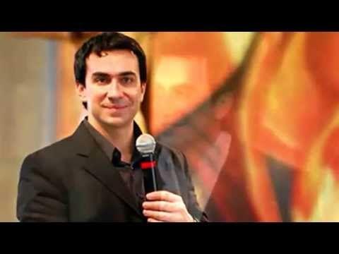 Padre Fábio de Melo - Reflexão linda sobre o amor - YouTube