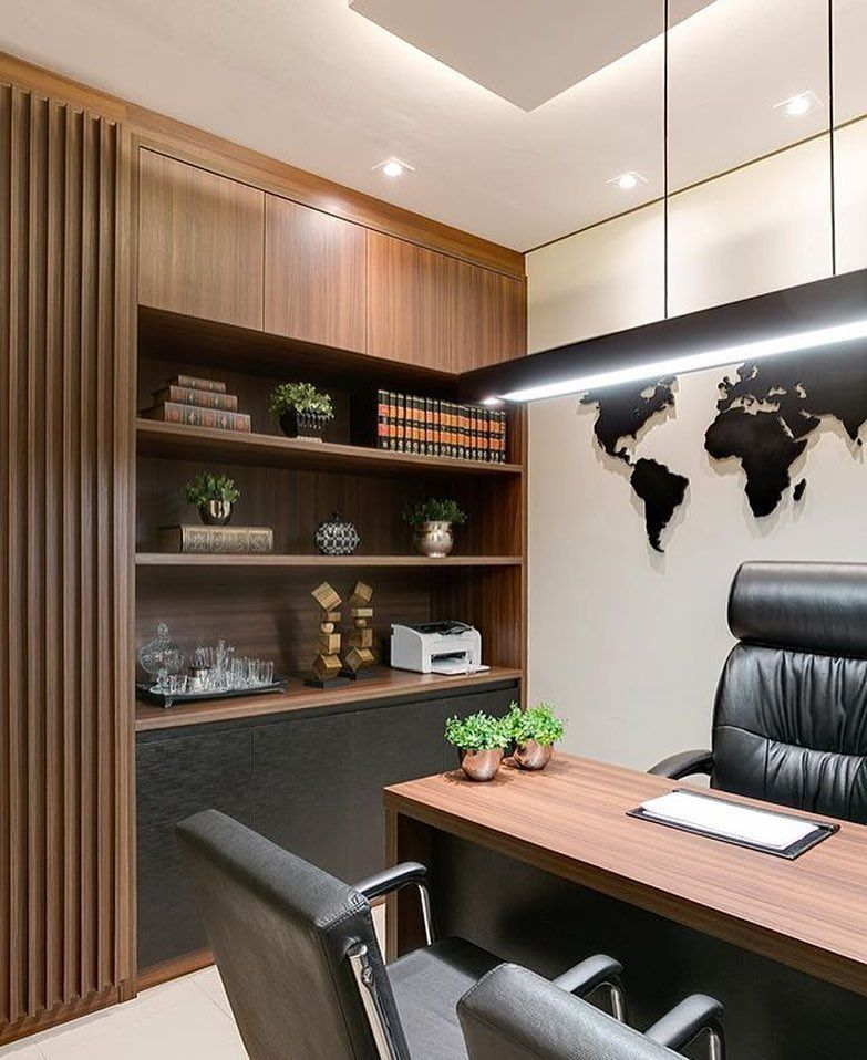 Office Interior Design Ideas Billy Bookcases Is Unquestionably Important For Your Home Whether You Choose The Corp Kantor Modern Desain Produk Desain Interior