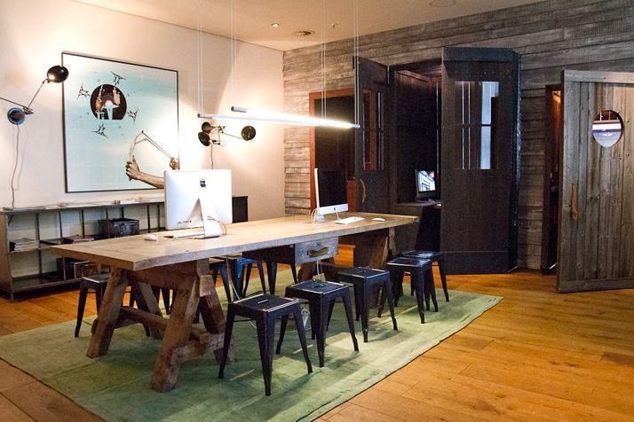25h Hotel · Hamburg Hamburg, Bar interior and Restaurant design - heimat küche bar