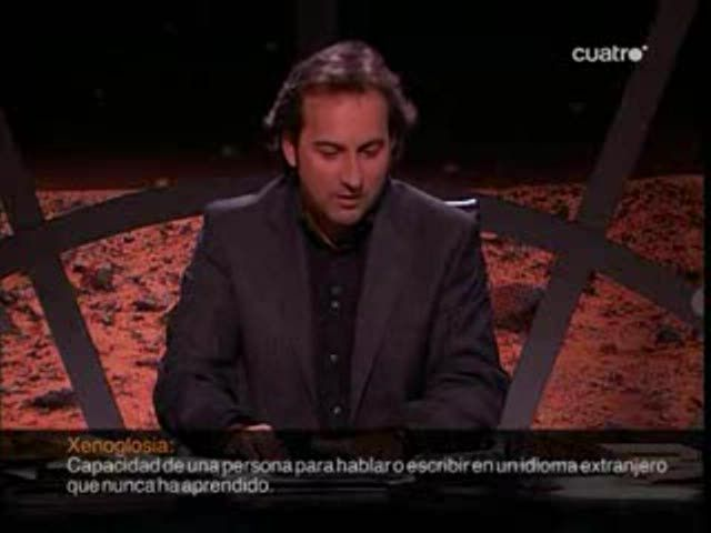 Videos Cuarto Milenio   Cuarto Milenio El Exorcista La Conexion Espanola 3 3 Miles De