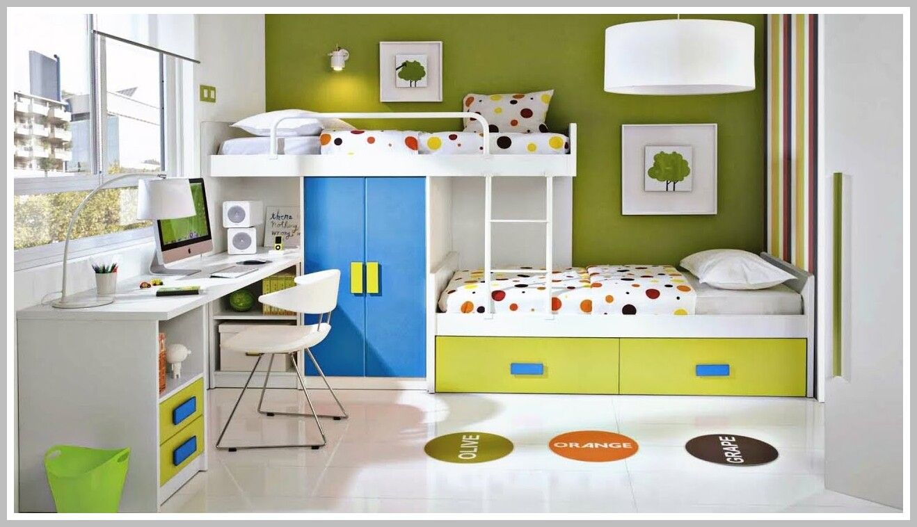 44 reference of Kids Room Modern Interior design in 2020 ... on Bedroom Reference  id=92398