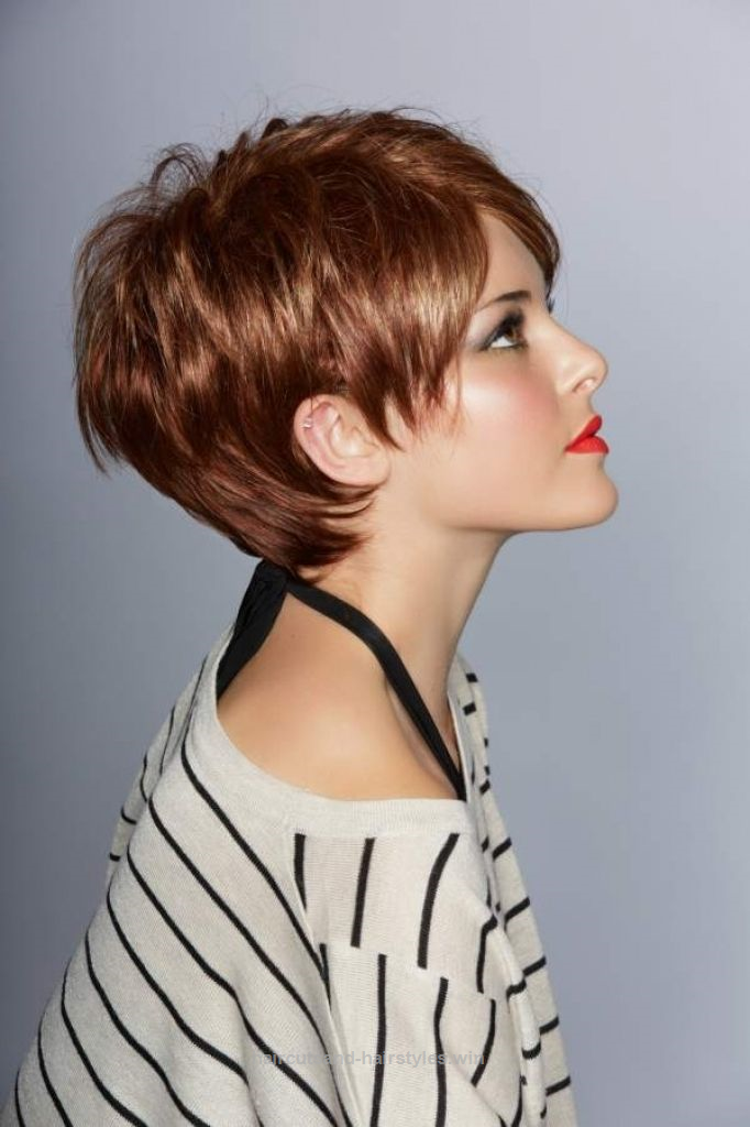 Women S Pixie Hairstyles 2014 Haircuts And Hairstyles Short Hairstyles For Thick Hair Short Hair Styles Hair Styles 2014
