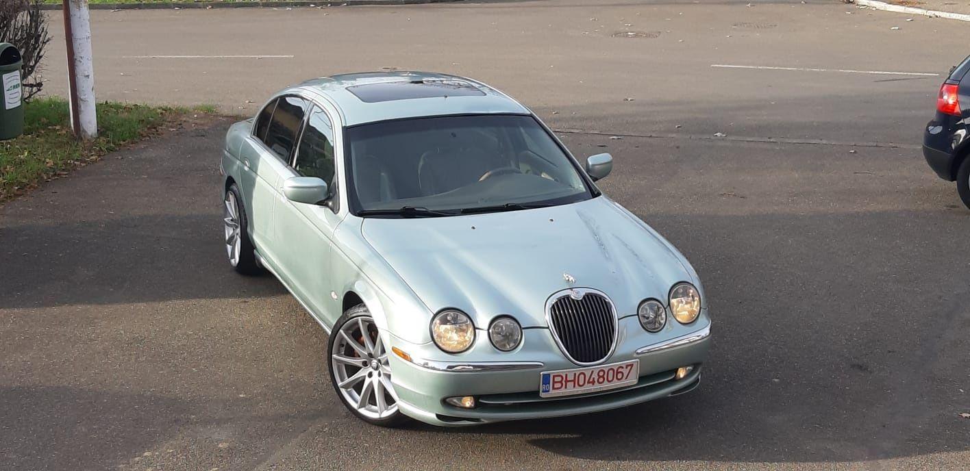 Vand sau schimb _Jaguar S type 3.0i Turda • OLX.ro in
