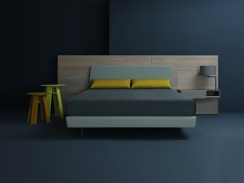 Inspiration Fur S Schlafzimmer Massivholzbetten Von Zeitraum