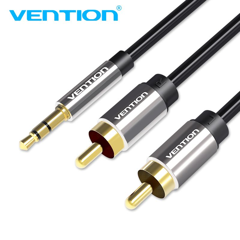 30 off vention 35mm jack to 2 rca audio cable 2m gadget 30 off vention 35mm jack to 2 rca audio cable 2m greentooth Images