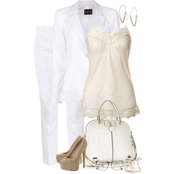 """""""Ghost"""" by lisa-holt on Polyvore"""
