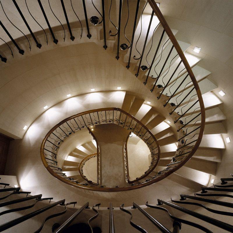 Lighting Basement Washroom Stairs: John_Cullen_corridors_stairs_lighting-34