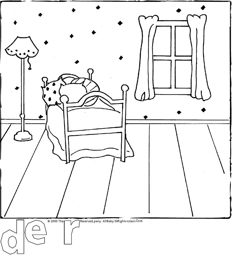 Baby Einstein Coloring Book All 20 Pages | Activities | Pinterest