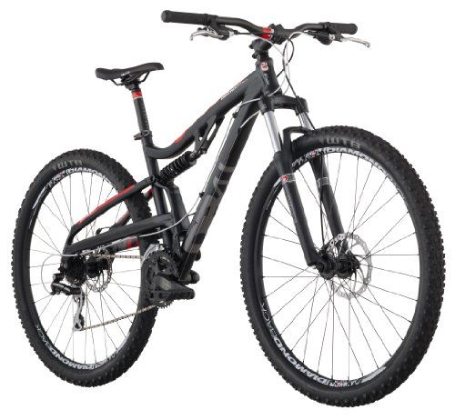 Top 10 Best Mountain Bikes Brand Full Suspension Mountain Bike